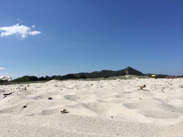 Spiaggia Berchidda