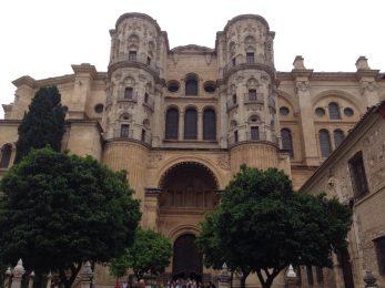 Die Catedral de La Encarnación