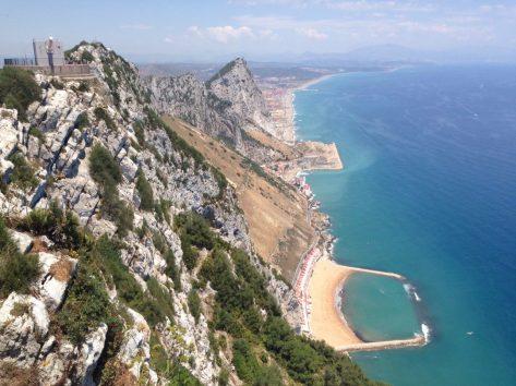 Gibraltarfelsen