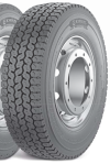 Michelin X Multi D 285/70R19,5