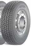 Michelin X Multi D 285/70R19,5