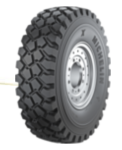 Michelin XZL 255/100R16