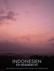 Coverfoto Indonesien Buch
