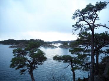 Ålo bei Norwegen