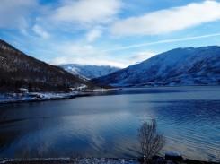 Fjord Lofoten