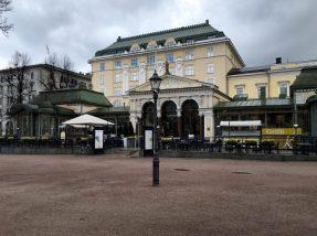 Kappelz Helsinki