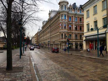 KÖ Helsinki