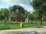 Kirchen Ukraine