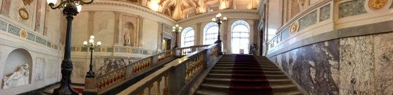 Im Mikhailovsky Palace