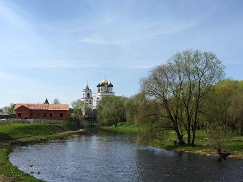 In Pskow
