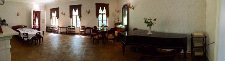 Tolstoi-Haus
