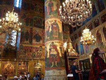 Kathedrale im Kreml
