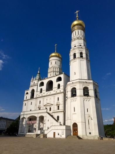 Kathedrale Kreml