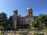 Sfintii post oli Petru si Pavel Orthodox Cathe dr al Constanta