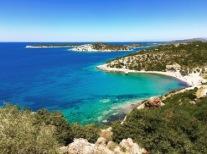 Türkische Küste