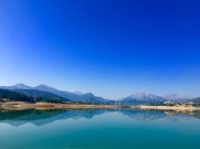 Stausee bei Fethiye