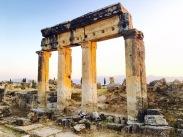 Ruinen Pamukkale