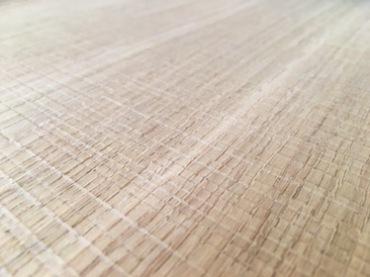 Möbelbau: Eichefurnier
