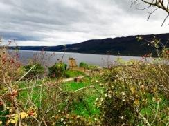 Scotland: Inverness-Drumnadrochit (Loch Ness)