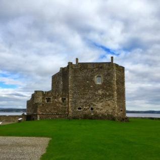 Scotland: Dunfermline-Rosyth