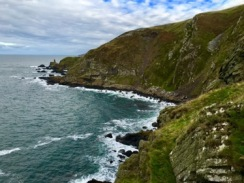 Scotland: Eyemouth