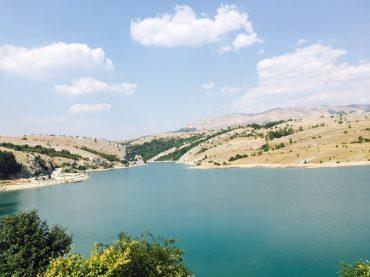 Der Bilećko jezero