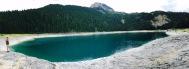 Black Lake, der Kleine