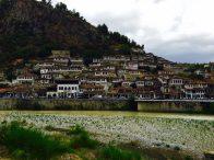 Berat: Die Stadt der tausend Fenster