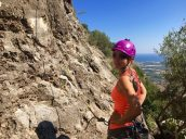 Klettern in Leonidio