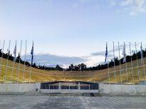 Olympiastadion Athen