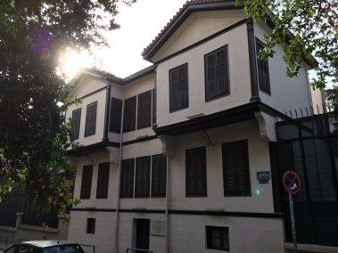 Geburtshaus von Kemal Atatürk