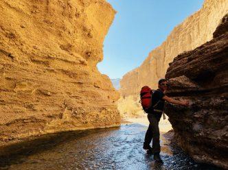 Im Sardar Canyon
