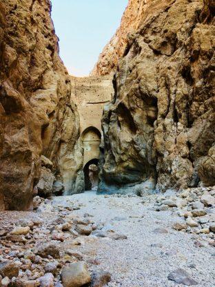 Sardar Canyon Iran