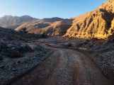 Wadifahrt Oman