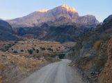 Wadifahrt durch Wadi Suwayh