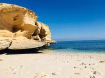 An der Küste Omans