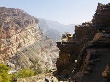 Wanderweg zum Klettersteig