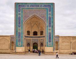 Buchara, Usbekistan