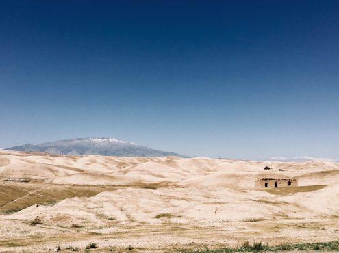Usbekistan auf dem Weg nach Tadschikistan