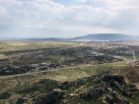 Weitblick in Aserbaidschan