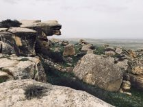 Gobustan Nationalpark