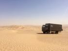 Benz 1120AF Oman Dhofar