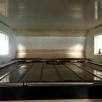 Fuso - Rund um die Matratze verlegte Heizung - keine Zirkulation