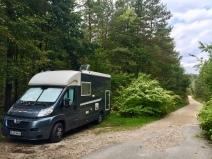 Seitz Tikro Deutschland Bayerischer Wald