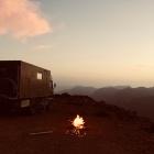 Benz 1120AF Oman Musandam