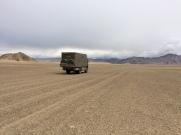 Benz 1120AF Tadschikistan, Pamir Highway