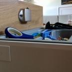 Benz - Häfele Pushlocks mit Schnaper und aus Zinkdruckguss