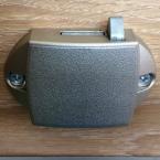 Benz - Pushlock mit Schnapper