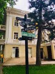 Duschanbe; es gibt sonst einfach nix, was man fotografieren könnte
