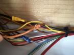 Fuso - Beschädigte Kabel